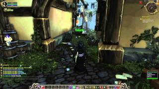 Let's Play World of Warcraft - Worgen Warlock Part 2