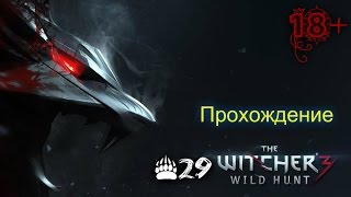 (18+) The Witcher ||| (3): Wild Hunt Прохождение №29 | Великан