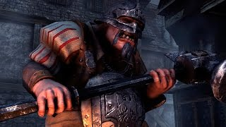 Mordheim: City of the Damned — Релиз
