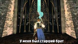 Dark Souls 2 Lore: Лукатиэль По долгам:Лукатиэль.Непрозрачный сет Ауроса.Навлаан[Dark Souls 2:Scholar of the First Sin]#32