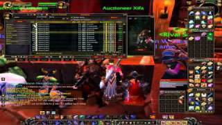 World of Warcraft Auction House (WoW Gameplay/Commentary)