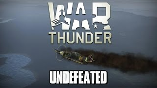 War Thunder - Undefeated