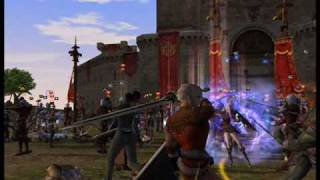 Popular Lineage II & World of Warcraft videos