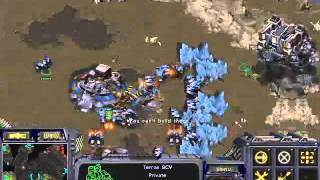 FPVOD Largo Game 1 TvT  vs Md Noob  Starcraft Brood War Stream VOD 2014