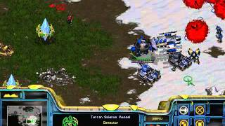 LGWI - StarCraft: Brood War 023 (Dark Origin)