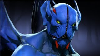 Dota 2 / Tanubis plays Night Stalker / Balls of Steel / All Pick +