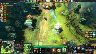 MiTH.Trust vs MVP Phoenix - The International 4 Dota 2 Qualifiers - @Pimpmuckl @YeahWhiplash