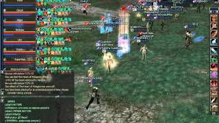 Lineage 2 (C4) - [Mercenar1es] Absurd - [part2]