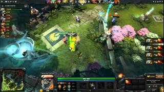 Phantom Lancer Reborn Beta Dota 2 BUG