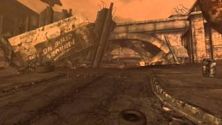 Fallout: New Vegas - Lonesome Road Trailer (PC, PS3, Xbox 360)