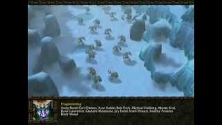 warcraft 3 frozen throne ending credits