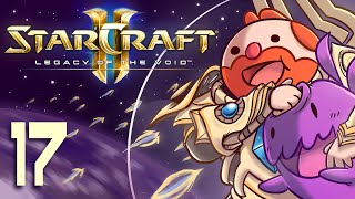 StarCraft II: Legacy of the Void [Part 17] - Steps of the Rite