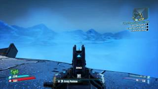 The Bane Gun (Borderlands 2)