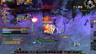 World of Warcraft: Mists of Pandaria - Wusui level 84 pandaren brewmaster tanking gameplay