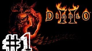 Zagrajmy w Diablo II: Lord Of Destruction