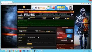 How to Upload Counter Strike 1.6 Server on Gametracker
