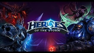 Heroes of the storm. Светик #2