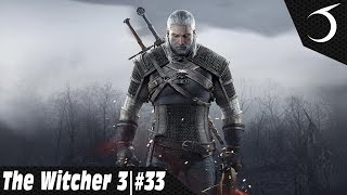 The Witcher 3: Wild Hunt | Геральт и Цири на охоте