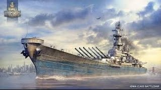 World of Warships. Ранговые бои.