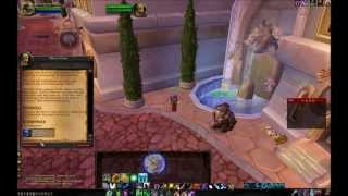 World of Warcraft - Disarmed! Fishing Quest / Daily - Monster-WoW 4.3.4