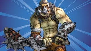Krieg the Psycho: ULTIMATE Melee Build Guide! (Level 72, 61, AND 50