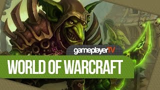 World of Warcraft (WoW) - Historia de los Goblin con @Rey_Bilingue [Twitch]
