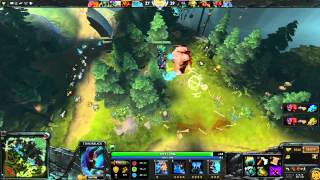 Solo 322 FULL LONG STREAM DOTA 2 + Nexus + Kingr+SemaTheSlayer