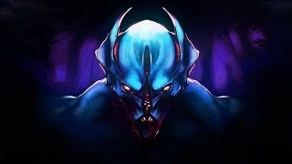 L.P Dota 2 Night Stalker all pick