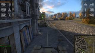 World Of Tanks Бои клана AVISO