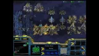 Starcraft Brood War [FPVOD] White-Ra VOD 's (78 шт.)