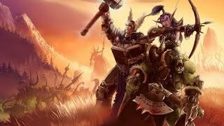 Guide по карте Troll vs elves (Warcraft III) #1