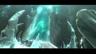 Warcraft 3 the frozen throne arthas vs illidan y video final espa