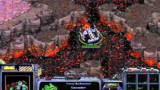 Starcraft Brood War Campaign Episode V: Terran 8 - To Chain the Beast (3/3)