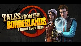 Tales from the Borderlands. Эпизод 1. Итог-ЗерО#2