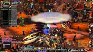 110,000 Gold Giveaway Fun by Tarou - World of Warcraft Cataclysm