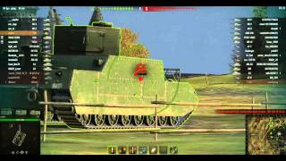 Реплэй World of Tanks!Часть 20!