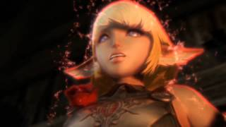 Lineage 2 Helios : Lord of Bifrost -  CGI CInematic Trailer
