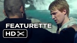 Ex Machina Featurette - Nathan's World (2015) - Domhnall Gleeson, Oscar Isaac Movie HD