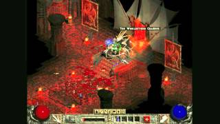 Diablo 2 Baal Last Fight