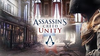 Assassin's Creed: Unity | Трейлер | E3 2014