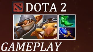 Dota 2 (6K MMR Average) Techies Live Gameplay Commentary