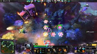 Typical russian pub. Clockwerk gameplay. Dota 2 #1
