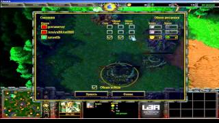 Dread stream 17.06.15 FULL w/ solo WC3 Dota 2 reborn