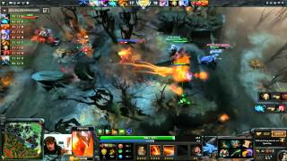 Dota 2 Purge plays Phoenix Offlane mp4