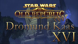 [Star Wars The Old Republic Coop] XVII ] Черный храм