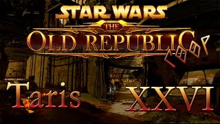 [Star Wars The Old Republic Coop] XXVI ] Cпасаем пирса