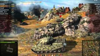 World of tanks WOT game Centurion Mk I  Лучшие реплеи