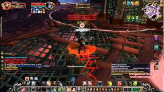 World of Warcraft Arms warrior PvP 5.4  Армс вар ПвП 5.4