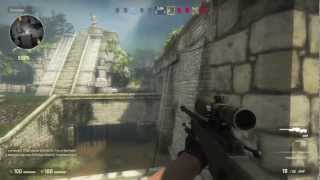 A Beginners Guide To Counter-Strike: Global Offensive (Console Versions) - Part 2